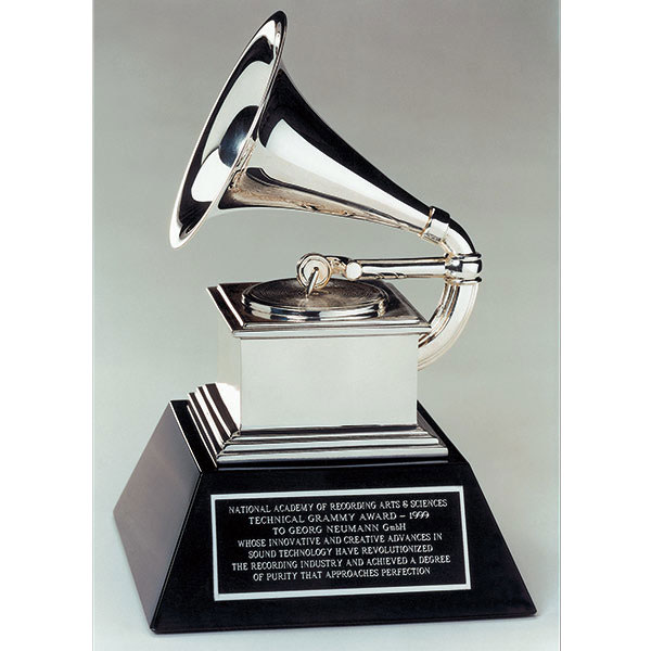 Technical Grammy - National Academy of Recording Arts and Sciences