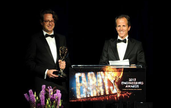 65th Primetime Emmy Engineering Awards