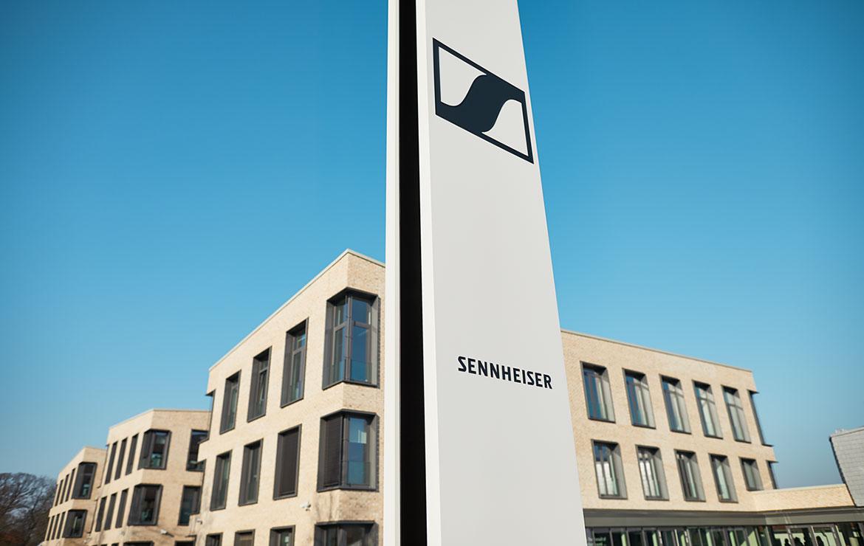 Sonova acquires Sennheiser Consumer Business
