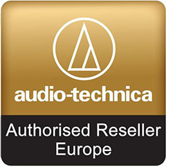 Audio-Technica Europe Certificate