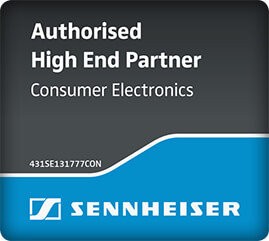Sennheiser CE High End Certificate