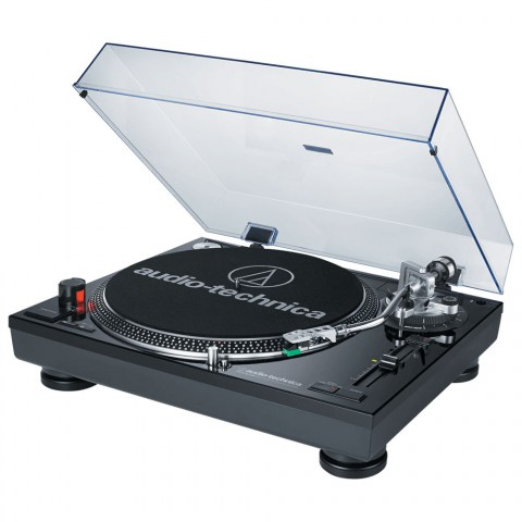 Turntable Category