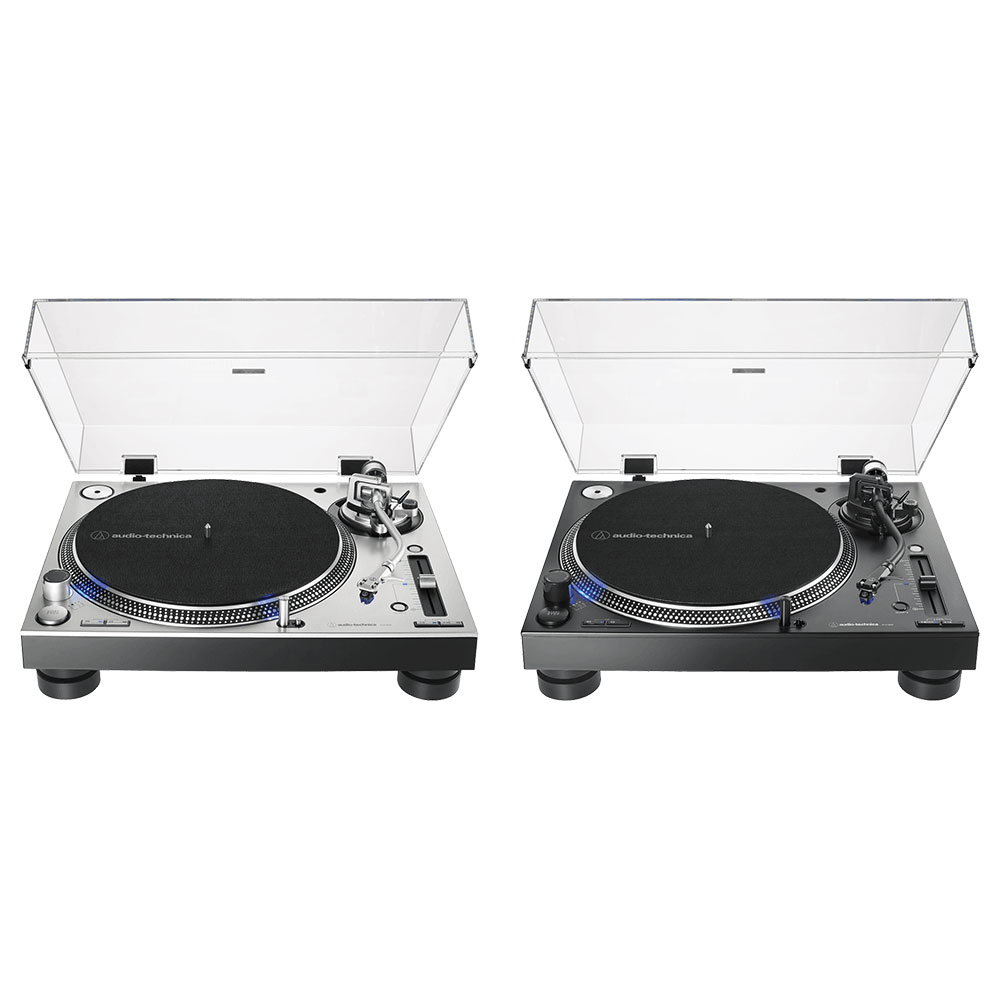 Audio-Technica AT-LP140XP Turntable - Colors