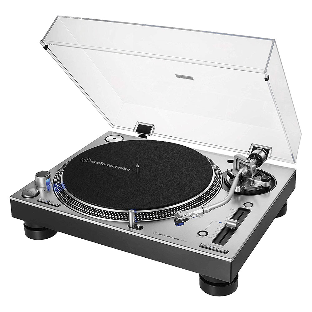 Audio-Technica AT-LP140XPSV Turntable