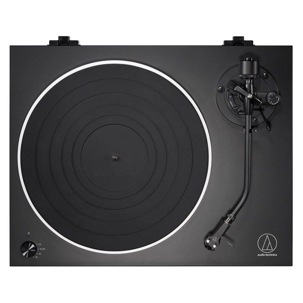 Audio-Technica AT-LP5X Turntable - Top