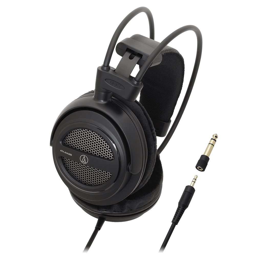 Audio-Technica ATH-AVA400 Headphones