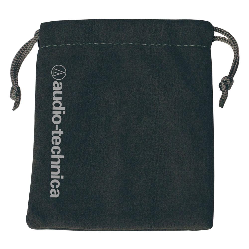 Audio-Technica ATH-CKX7iSPL Earphones - Product Pouch