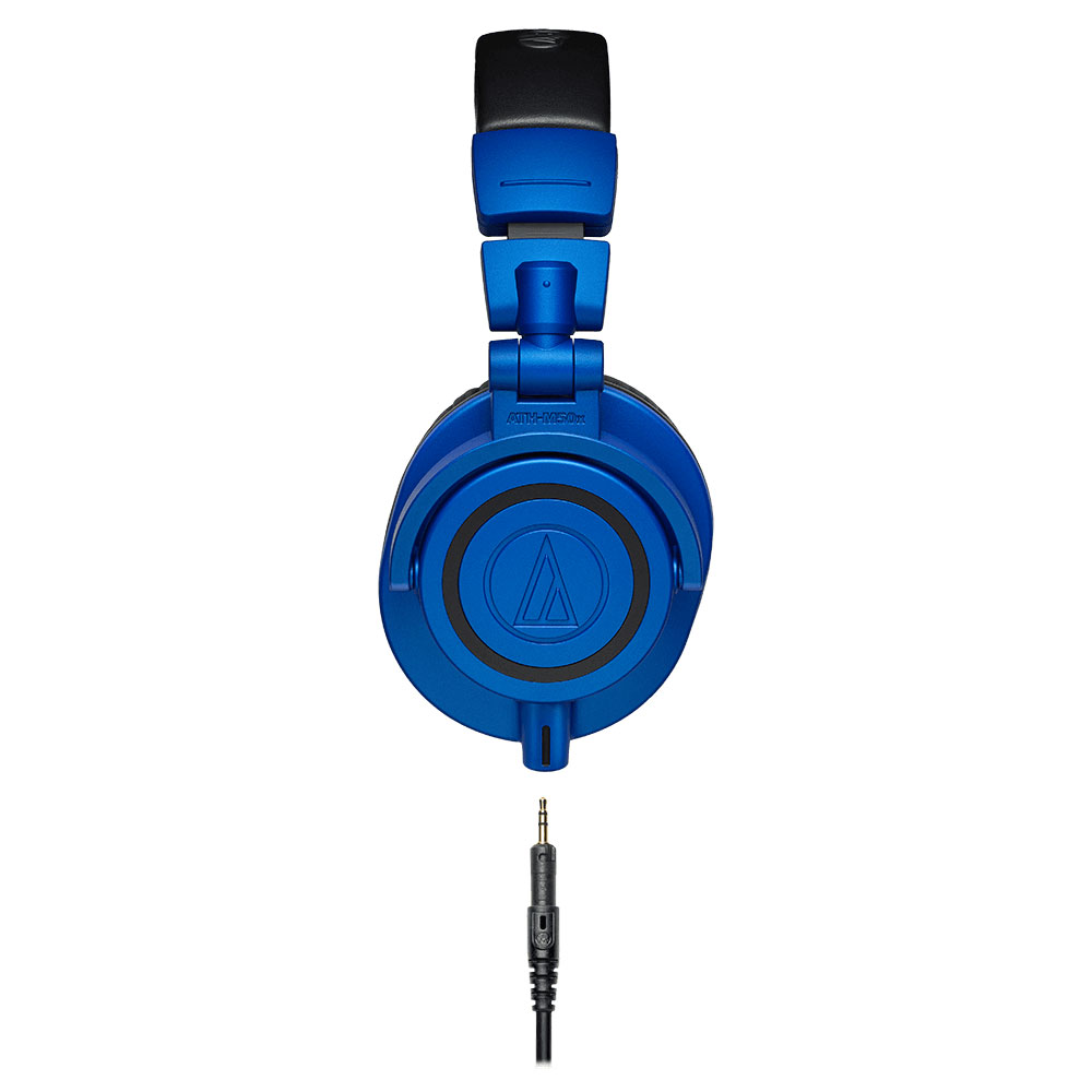 Audio-Technica ATH-M50xBB Headphones - Product Side