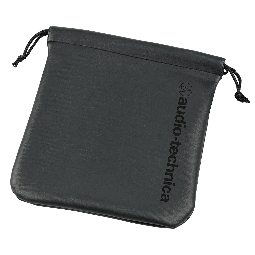 Audio-Technica ATPT-POUCH2 Carrying pouch