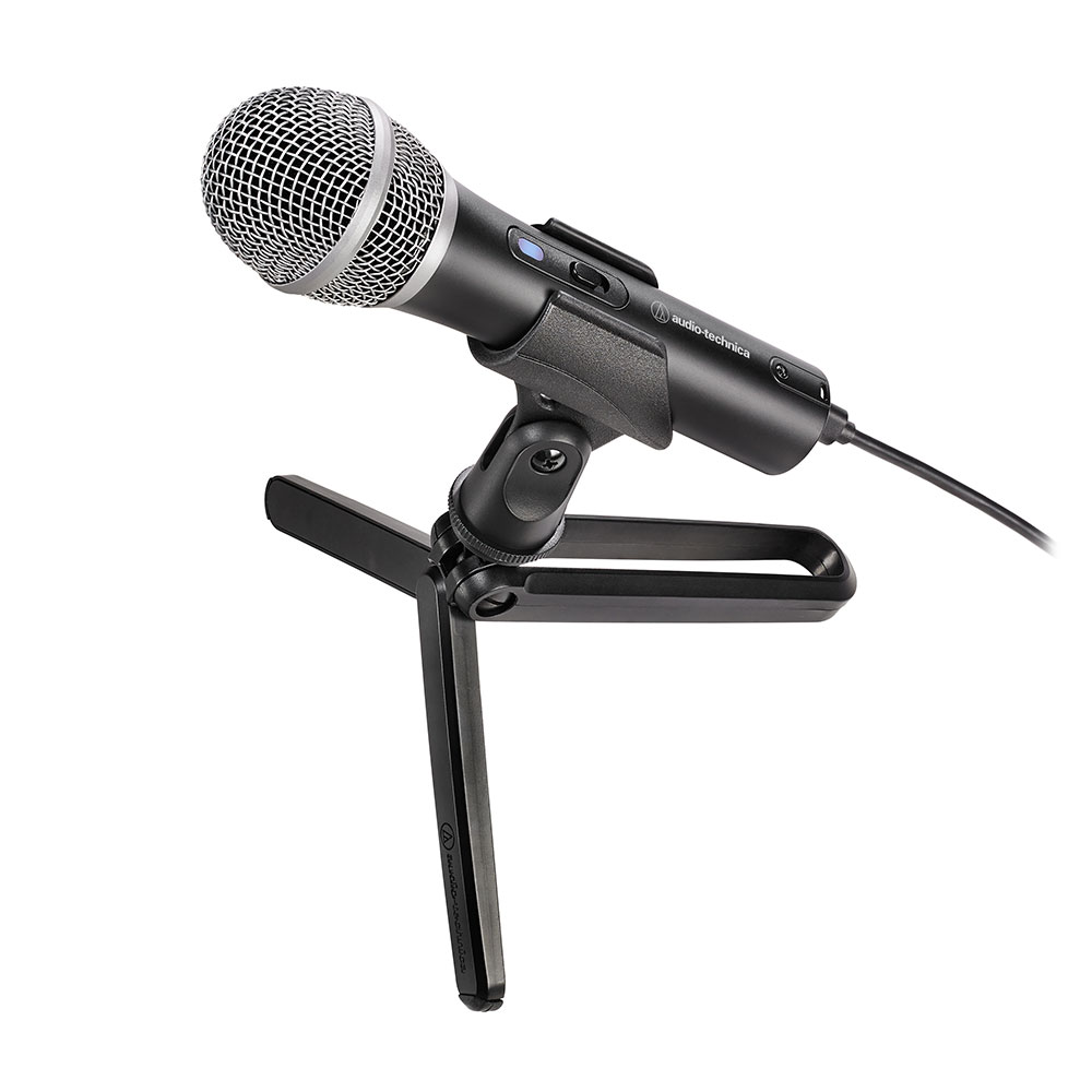 Audio-Technica ATR2100x-USB Microphone