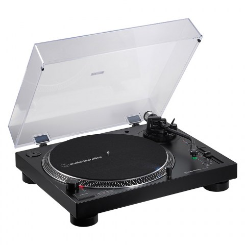Audio-Technica AT-LP120XBT-USB Turntable