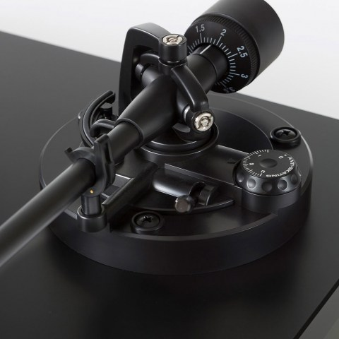 Audio-Technica AT-LP5 Turntable - Product Counterweight Close