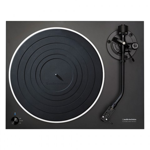 Audio-Technica AT-LP5 Turntable - Product Top