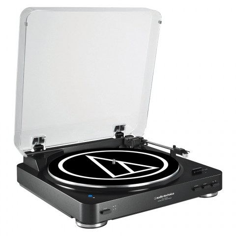 Audio-Technica AT-LP60-BT Turntable