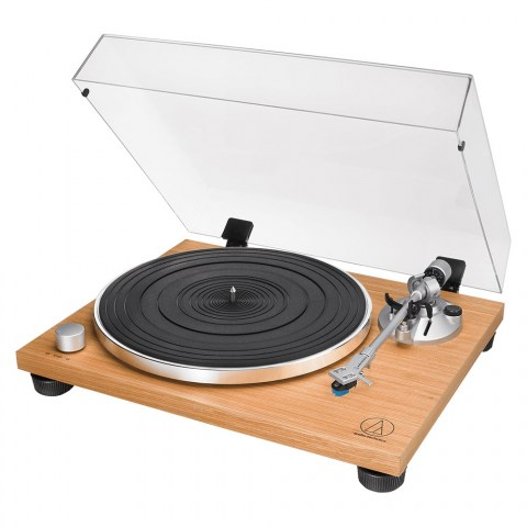 Audio-Technica AT-LPW30TK Turntable