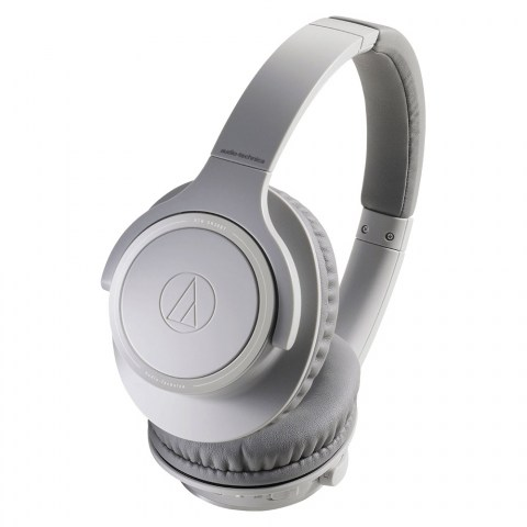 Audio-Technica ATH-SR30BT Grey Headphones