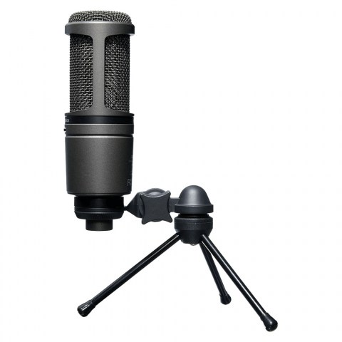 Audio-Technica AT2020USBi Microphone - Product Left
