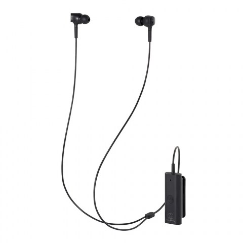 Audio-Technica ATH-ANC100BT Earphones