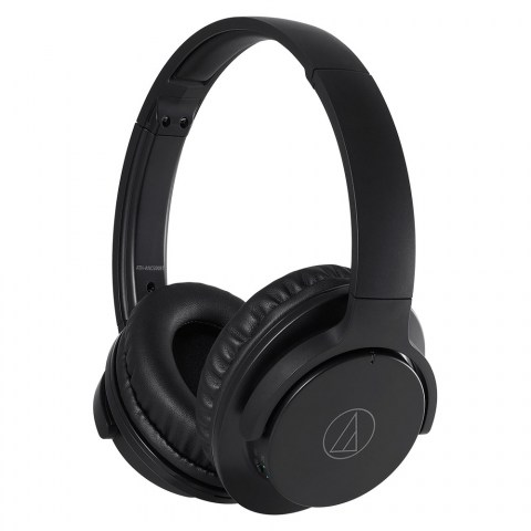 Audio-Technica ATH-ANC500BT Headphones
