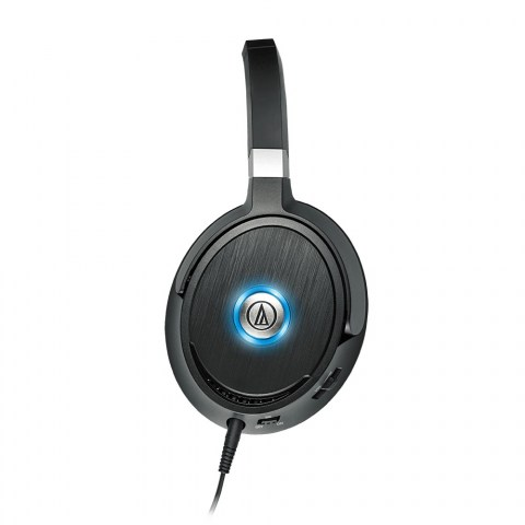 Audio-Technica ATH-ANC70 Headphones - Product Left