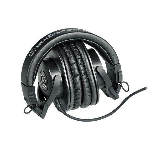 Audio-Technica ATH-M30x Headphones - Product Folded