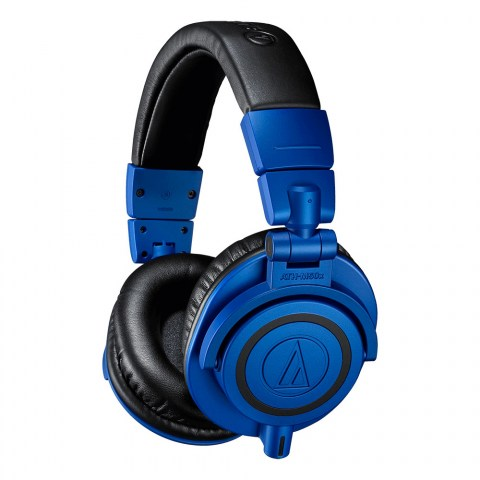 Audio-Technica ATH-M50xBB Headphones - Product Front