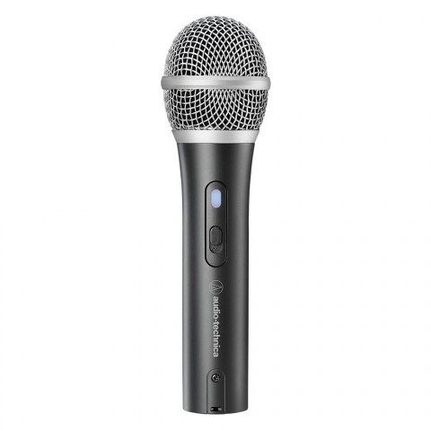 Audio-Technica ATR2100x-USB Microphone - Front
