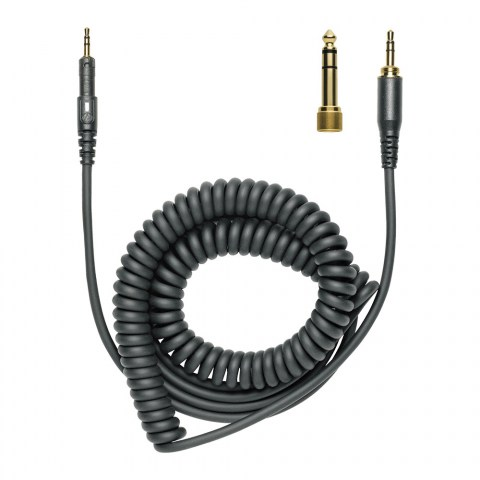 Audio-Technica HP-CC Black Cable