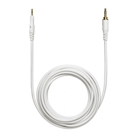 Audio-Technica HP-LC-WH White Cable