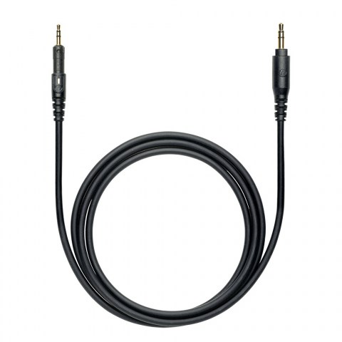 Audio-Technica HP-SC Black Cable