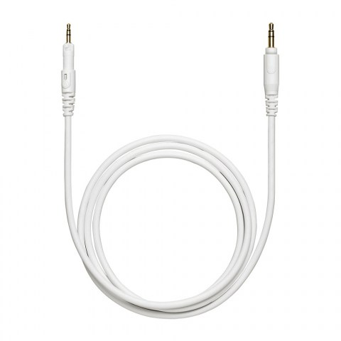 Audio-Technica HP-SC-WH White Cable