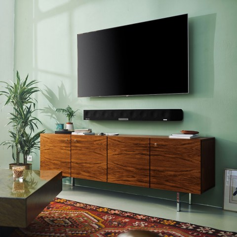 Sennheiser AMBEO Soundbar - On the Wall