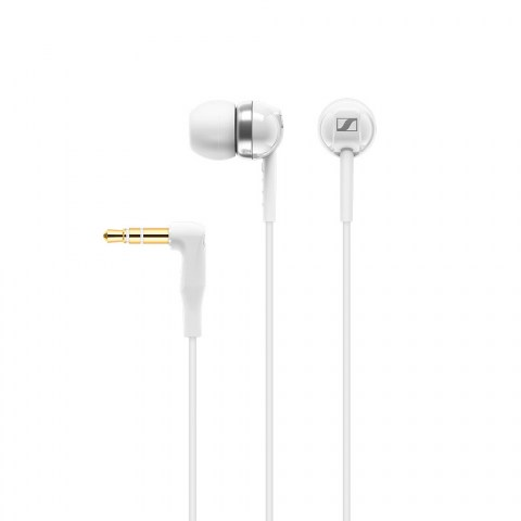 Sennheiser CX 100 White Earphones