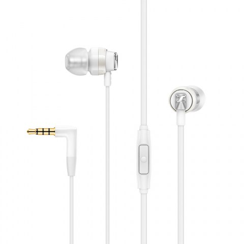 Sennheiser CX 300S White Earphones