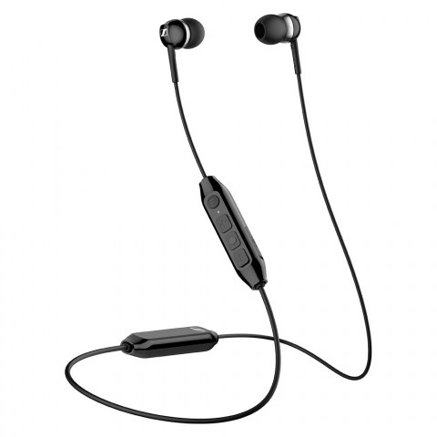 Sennheiser CX 350BT Black Earphones
