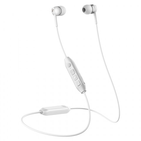 Sennheiser CX 350BT White Earphones