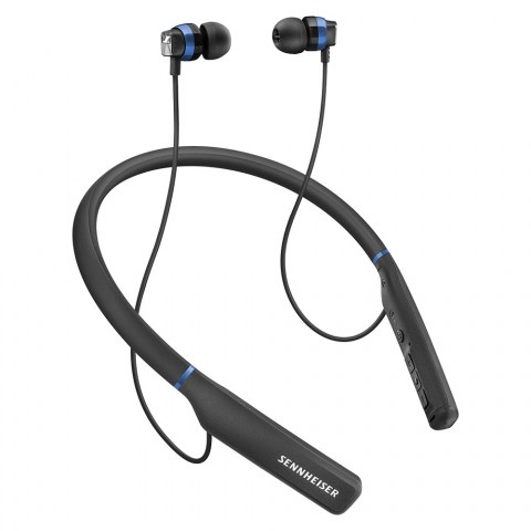 Sennheiser CX 7.00BT In-Ear Wireless Earphones