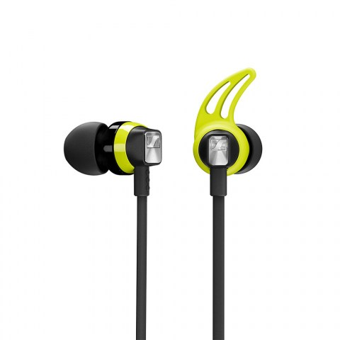 Sennheiser CX SPORT Earphones - Close-up