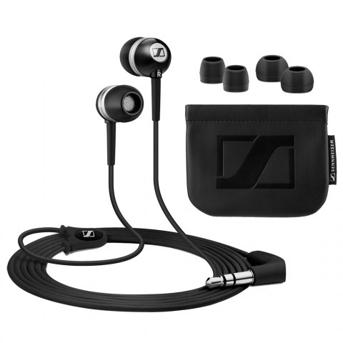 Sennheiser CX 300-II Precision Earphones - Product Front