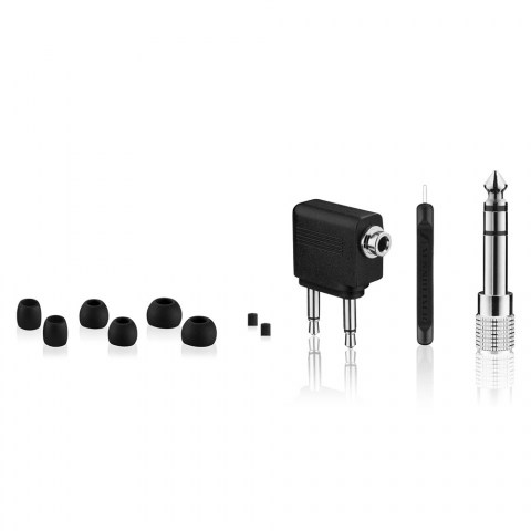 Sennheiser CXC 700 Earphones - Accessories