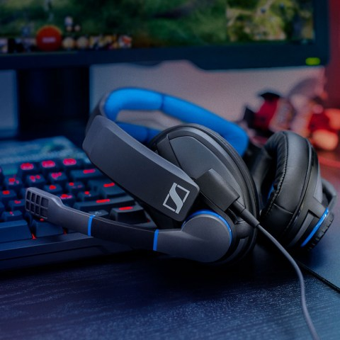 Sennheiser GSP 300 Headset - Product  Application - Gaming Table
