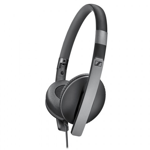 Sennheiser HD 2.30 Black Headset