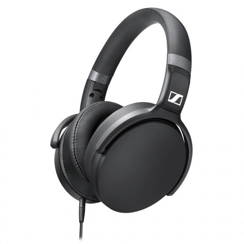 Sennheiser HD 4.30i Black Headset
