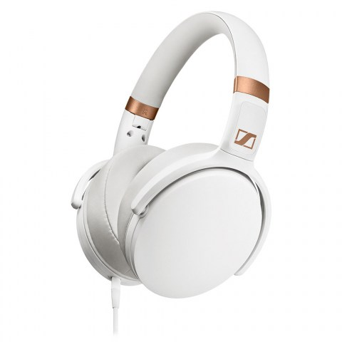Sennheiser HD 4.30i White Headset