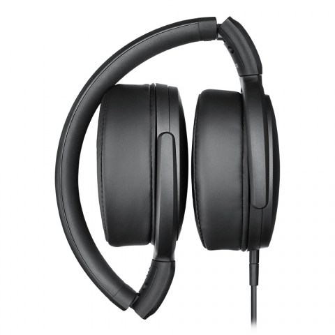 Sennheiser HD 400S Headphones - Folded