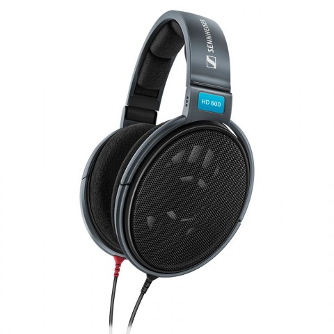 Sennheiser HD 600 v.2019 Headphones