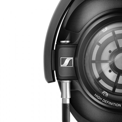 Sennheiser HD 820 Headphones - Right Close