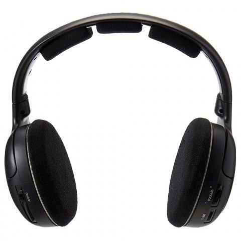 Sennheiser HDR 120 II Headphones - Product Back