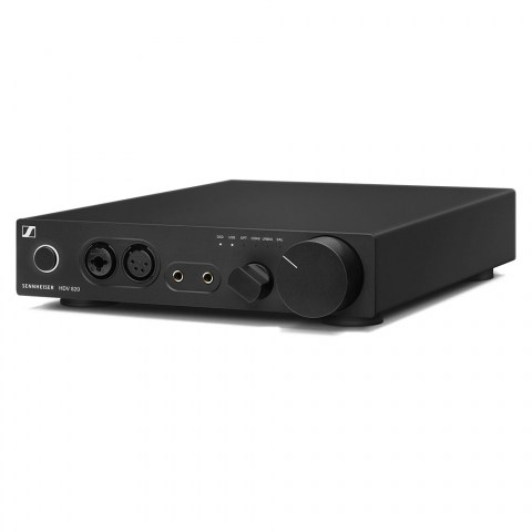 Sennheiser HDV 820 Audio Amplifier
