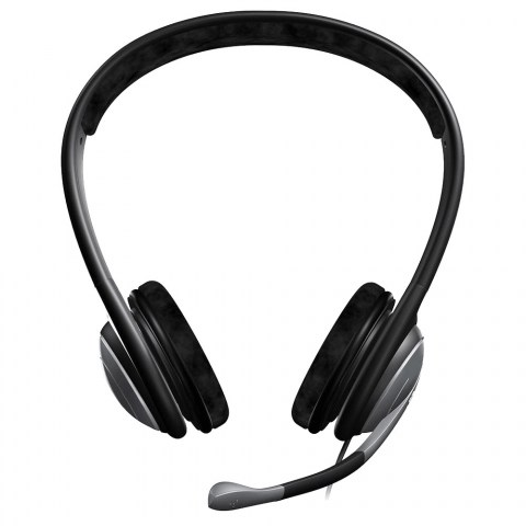 Sennheiser PC 151 Headset - Product Front
